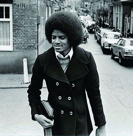 7d9ad4a51115d5 24 oranges » The Jacksons to lay flowers for Michael in Amsterdam