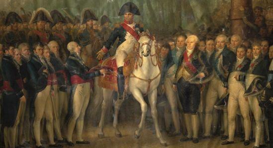 Met Napoleon naar Moskou: 'verdoofd met lijden en wanhoop'