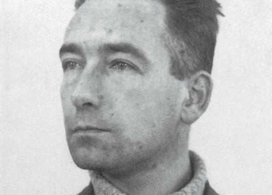 26 januari 1950 - Executie van Anton van der Waals