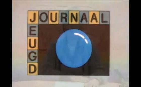 5 januari 1981 - Eerste uitzending van het NOS Jeugdjournaal