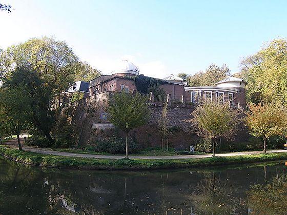 31 januari 1854 - Het Koninklijk Nederlands Meteorologisch Instituut (KNMI) wordt opgericht