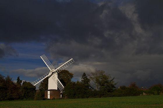 Storm – Foto: stock.xchng