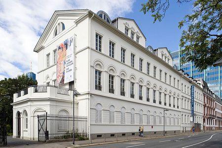 Anne Frank Museum Frankfurt