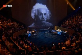 Terugkijken Robbert Dijkgraaf Over Albert Einstein