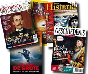 Historische tijdschriften