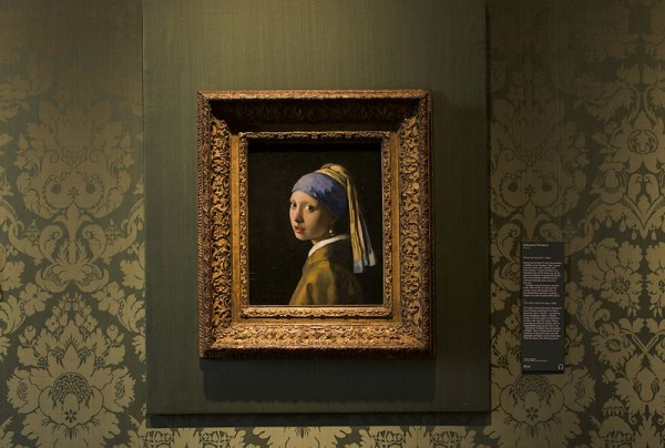 'Het Meisje' en het Mauritshuis zijn terug