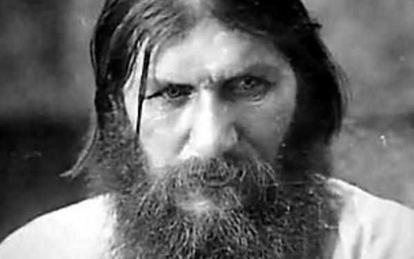 Grigori Raspoetin