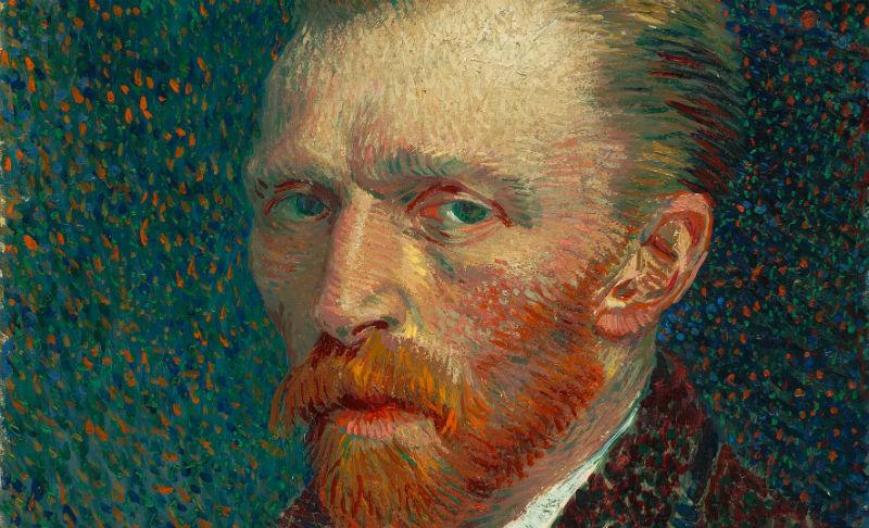 Albert Verlinde maakt Vincent van Gogh-musical