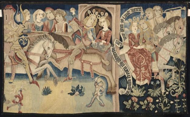 Een geschiedenis van de middeleeuwen in 100 objecten