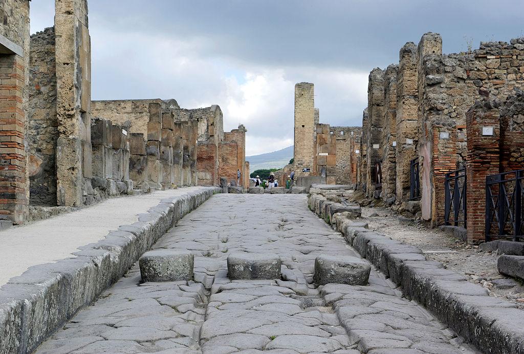 Pompeii - cc