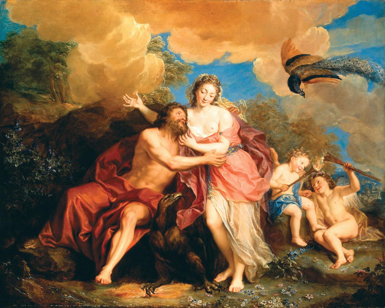 Een frisse blik op de Griekse mythologie