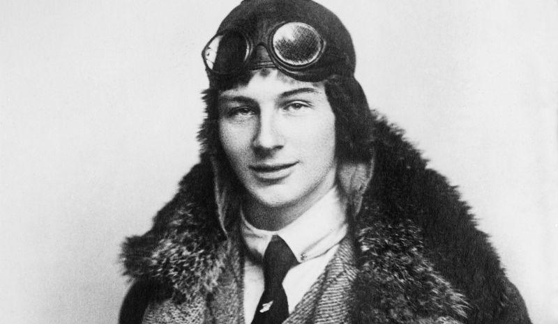 Anthony Fokker - cc