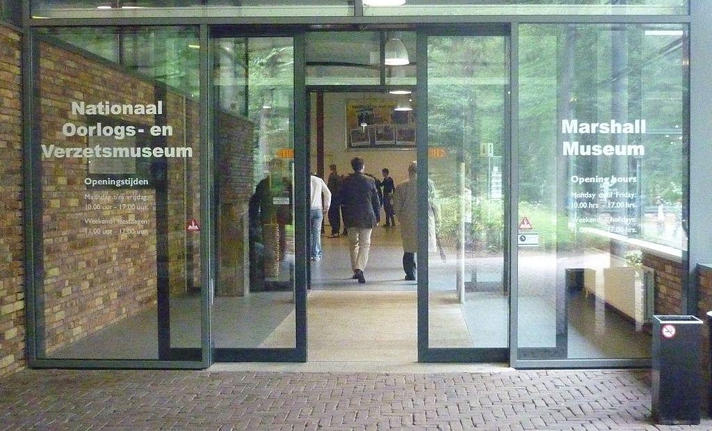 700 000 Euro Voor Vernieuwing Oorlogsmuseum Overloon