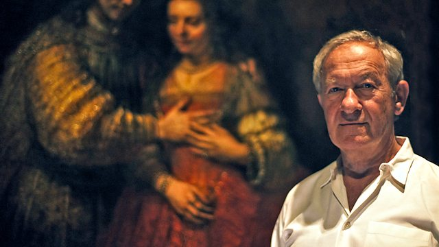 Simon Schama - Masterpieces of the late years (BBC)