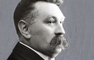 Theo Thijssen (cc - Nationaal Archief)