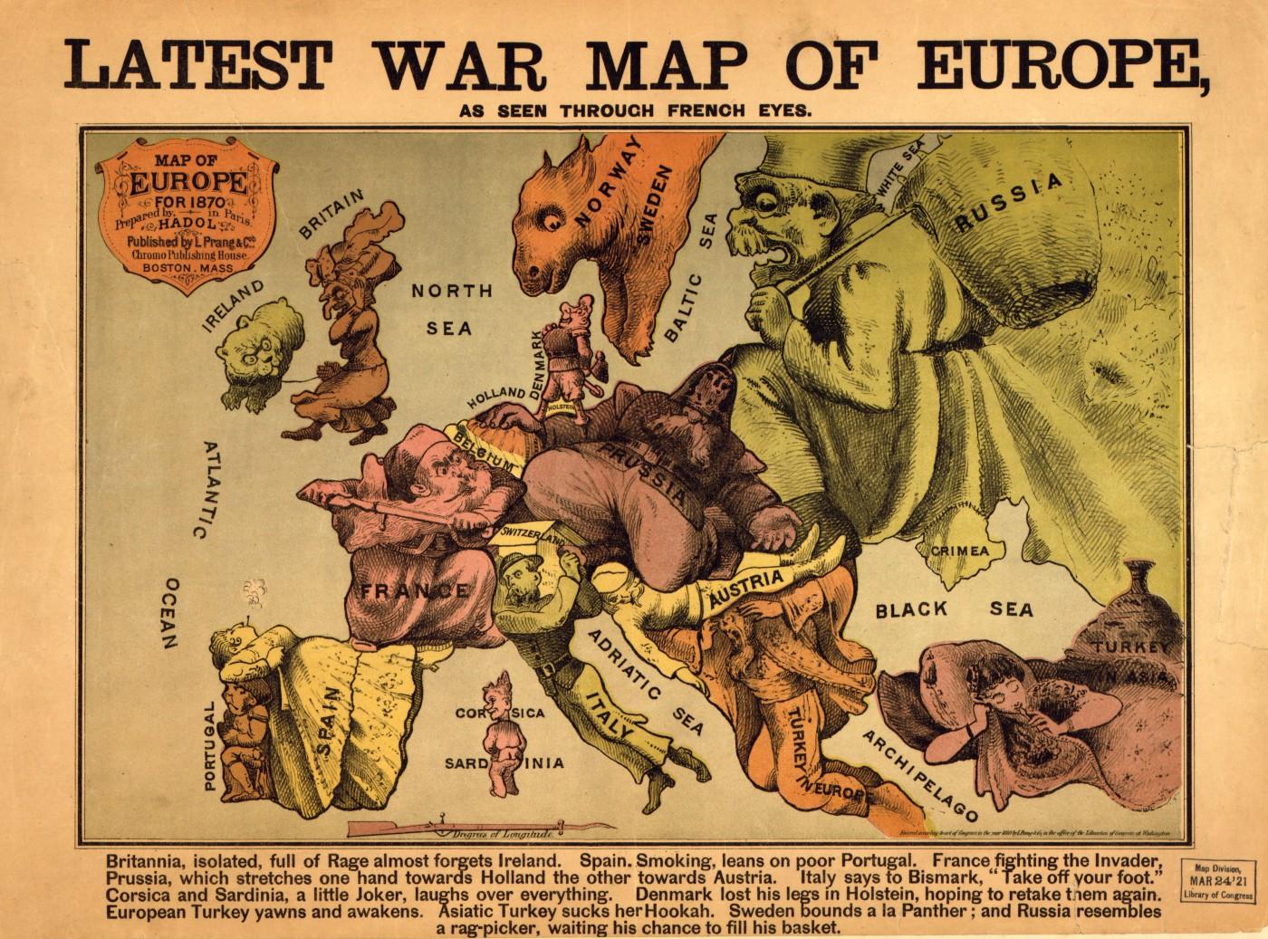 De Franse voorbereidingen op de Eerste Wereldoorlog