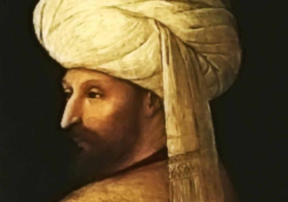 De Ottomaanse wereld in de renaissancekunst
