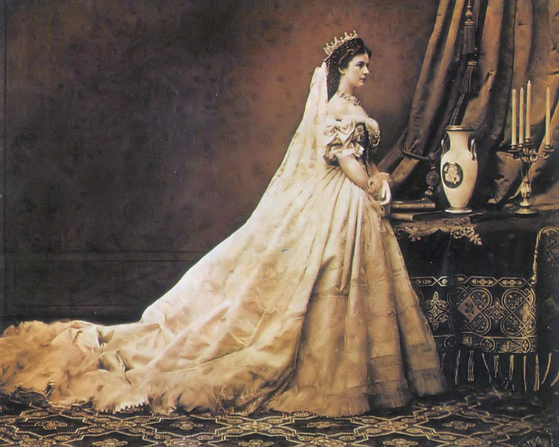 Keizerin Sisi: sprookje & werkelijkheid