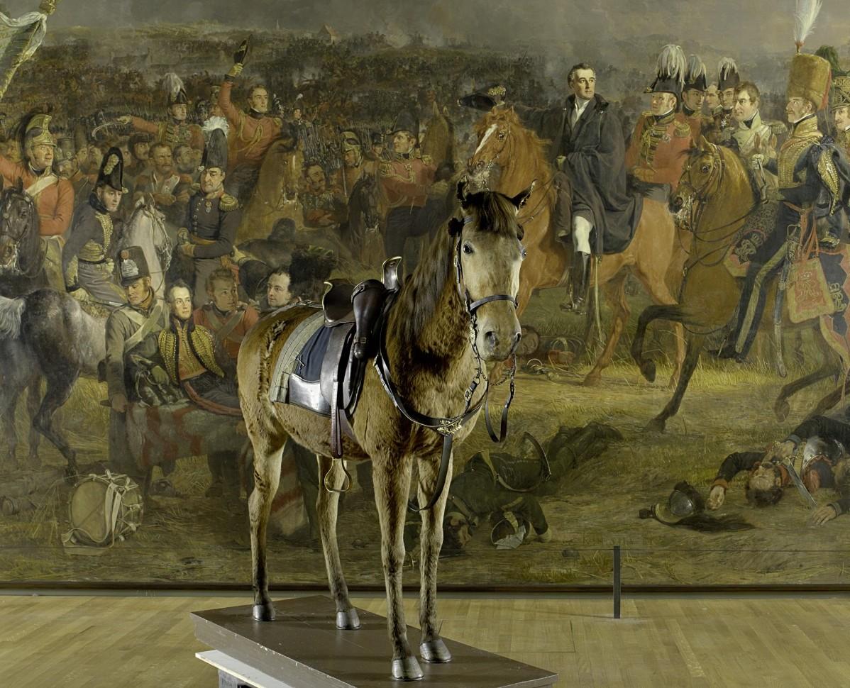 Rijksmuseum Amsterdam, Carola van Wijk en Staeske Rebers