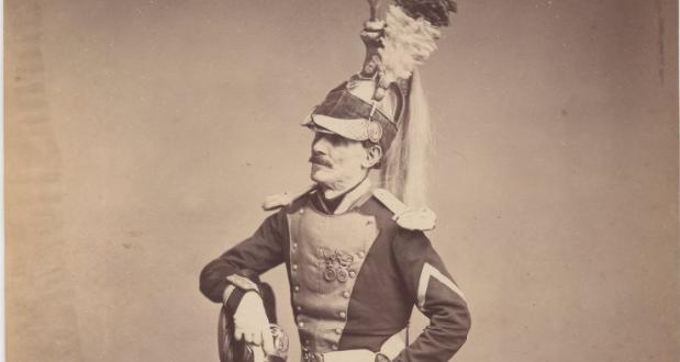 Napoleons veteranen: 'La garde meurt et ne se rend pas!'