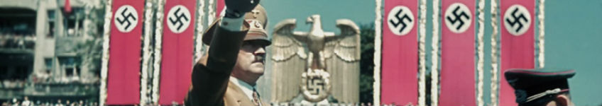 Tweede Wereldoorlog op Historiek