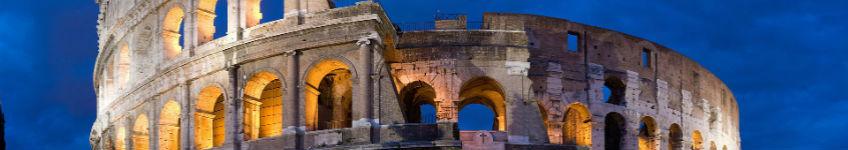 Artikelen over het Romeinse Rijk op Historiek