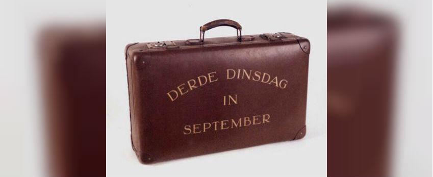 Het koffertje van Lieftinck