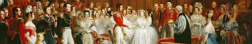 Huwelijk-Victoria-en-Albert