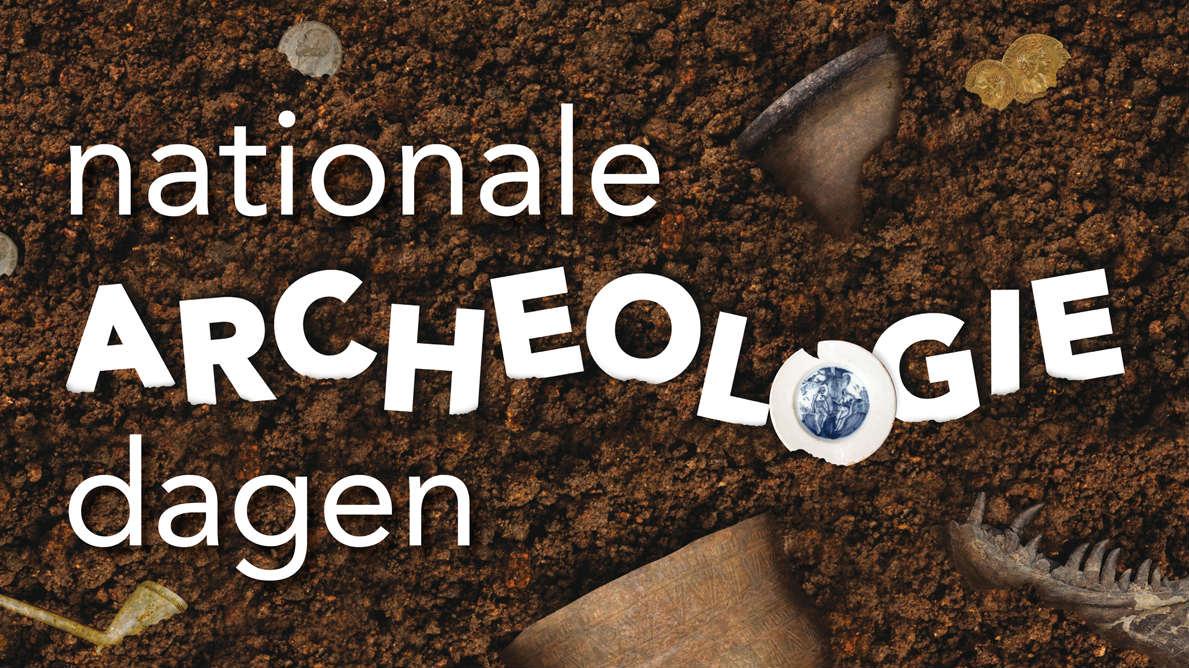 Nationale Archeologiedagen