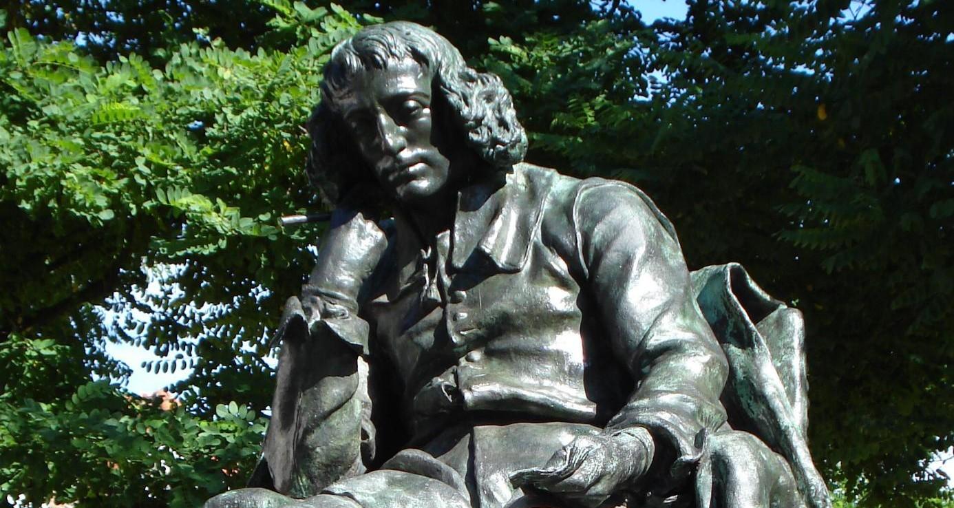 Citaten Van Spinoza : De paradoxale icoon spinoza