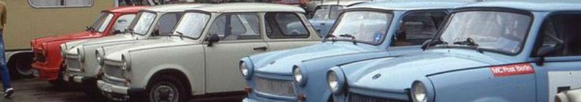 Trabantjes-in-de-DDR