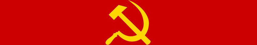 Geschiedenis van het communisme