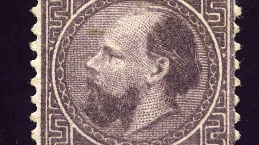 100.000 euro voor postzegel van 25 cent