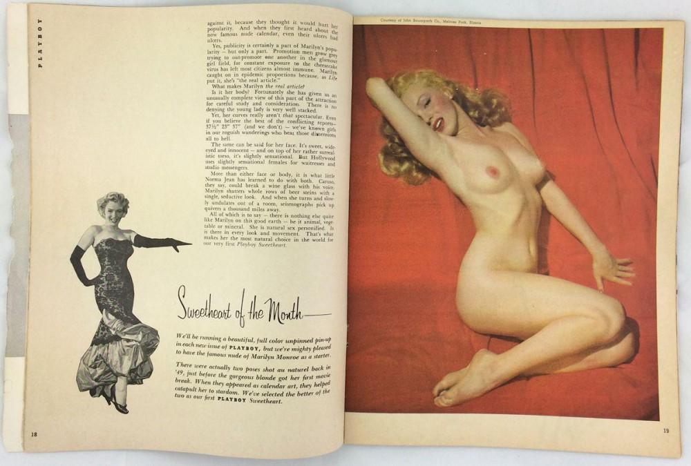 Geschiedenis van de Playboy