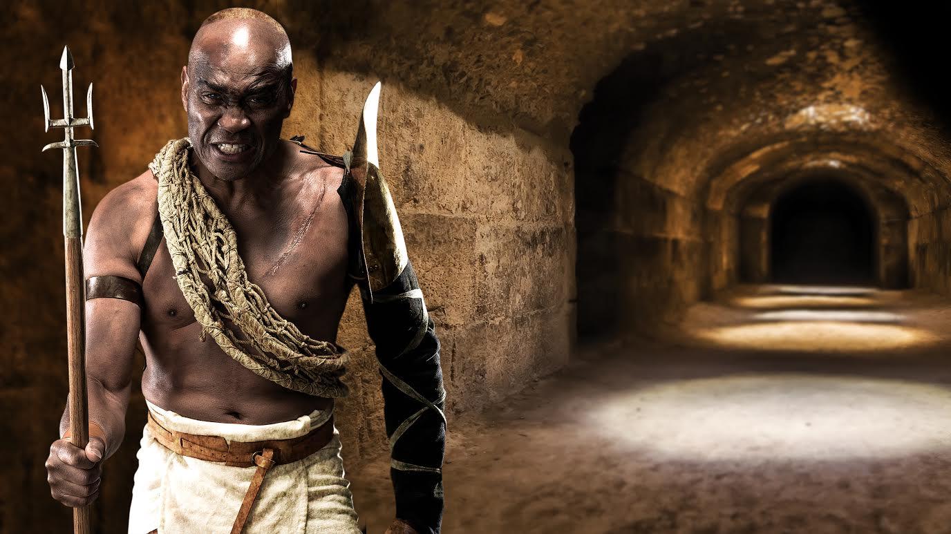 Gladiatoren: de helden van het Colosseum