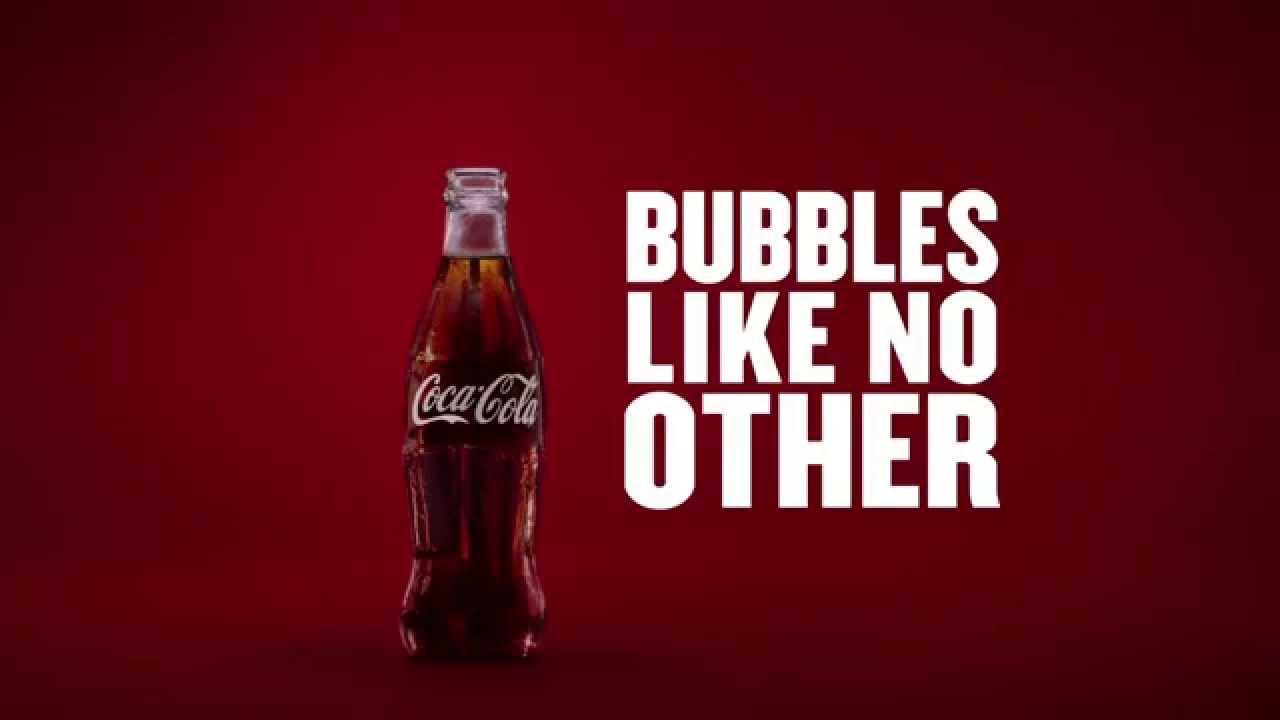 Coca-Cola-flesje viert honderdste verjaardag