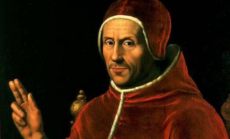 Adrianus VI
