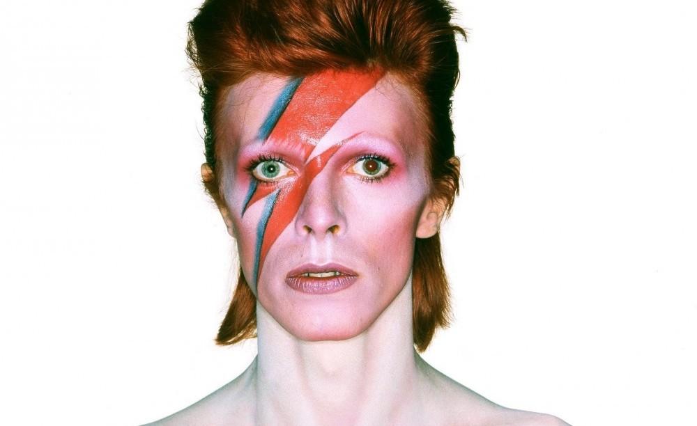 David Bowie in het Groninger Museum