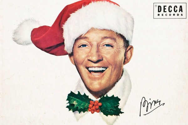 Bing Cosby - White Christmas