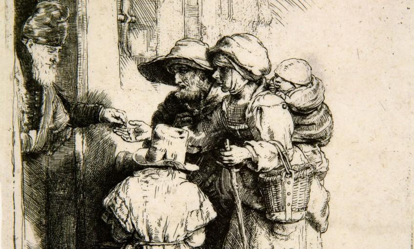 © Stichting Rembrandt op Reis