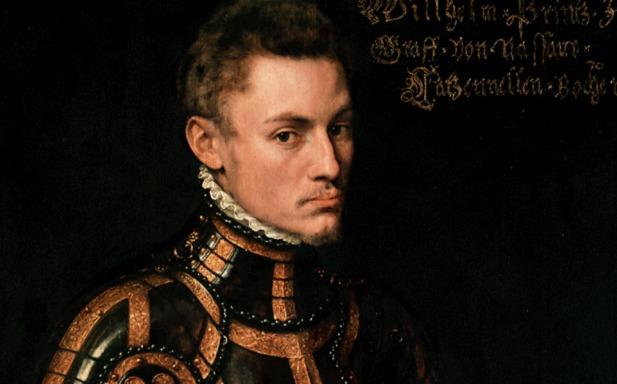 Willem van Oranje (1533-1584) - Vader des Vaderlands