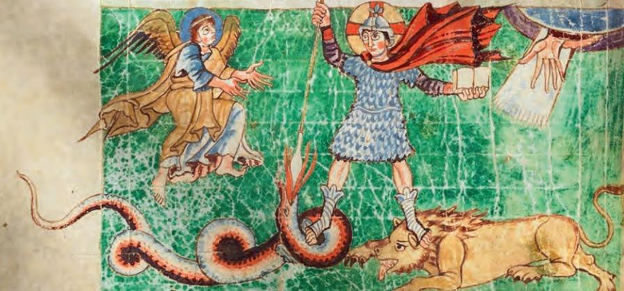 Citaten Uit De Middeleeuwen : Draken in het middeleeuwse wereldbeeld