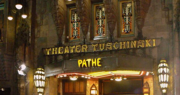 Theater Tuschinski - cc