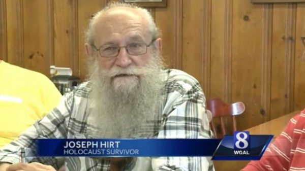 Joseph Hirt (Videostill WGAL.com)