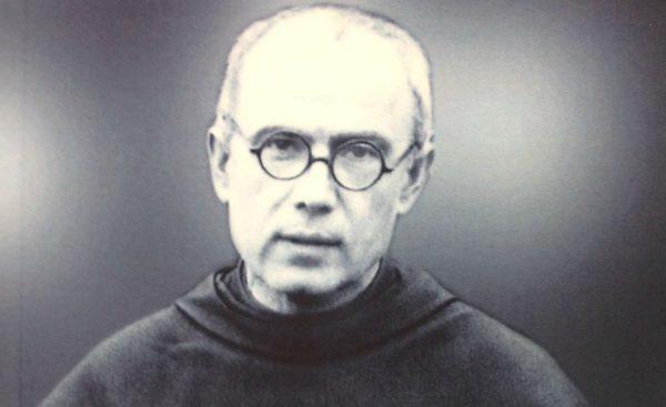 Maximiliaan Kolbe
