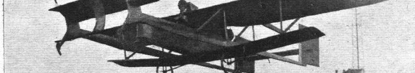 Luchtvaartgeschiedenis