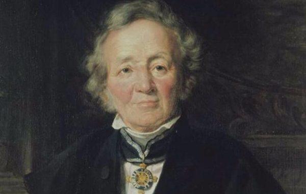 Leopold von Ranke (1795-1886) - Geestelijke vader van het historisme