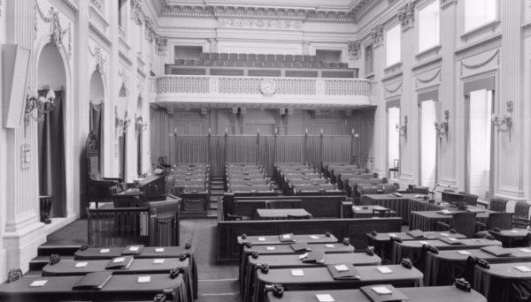 De Tweede Kamerverkiezing van 1918