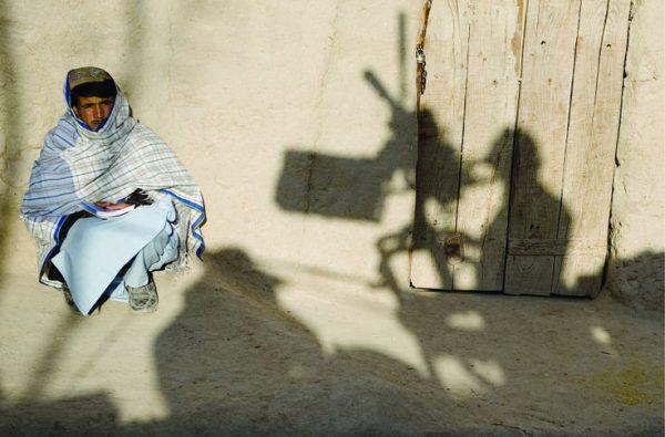 Atjeh en Uruzgan: oorlog onder de mensen