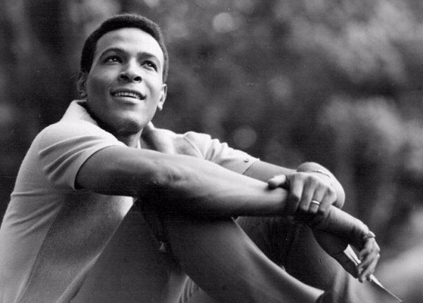 Marvin Gaye in 1966 - wiki